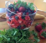 Berry Berry Salsa