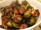 Brussels Sprouts on the EGG®