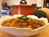 Cindy's Paleo Harvest Chili