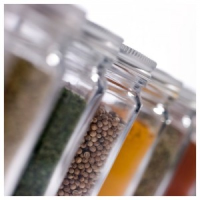 Popular Spices and Common Uses!