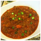 Full of Meat Chili