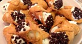Traditional Cannoli Filling