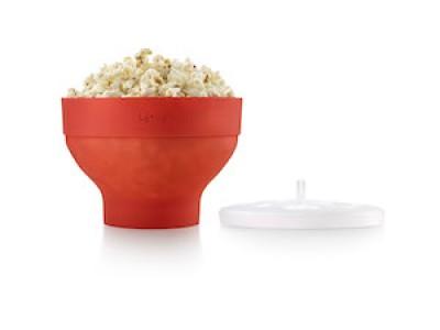 Cinco De Mayo Popcorn