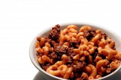 Slow Cooker – Macaroni and Beef
