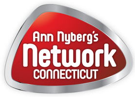 Ann Nyberg show on channel 8