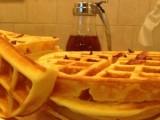 Basic Waffle Recipes