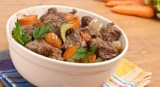 Paleo Italian Style Beef Stew