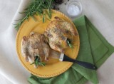 Brick Cornish Game Hen