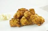 Paleo Cauliflower Fritters