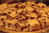 Paleo Chocolate Chip Bars