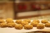 Sweet Potato and Coconut Cookies