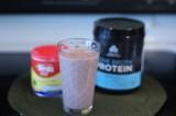 Custard Protein Shake