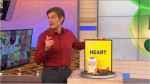 Dr. Oz Reveals His Top New Health Foods