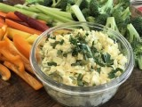 Italian Spiced Egg Salad