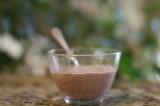 Espresso Vanilla Chia Pudding