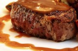Filet Mignon Marsala