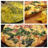 Hearty Breakfast Frittata