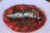 Herb Crusted Haddock Parmesan