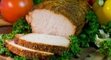 Italian Herb Crusted Roast Pork