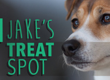Jakes Treat Spot