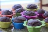 Brooke's Paleo Chocolate Cupcakes