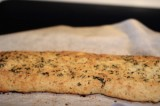 Paleo Italian Bread