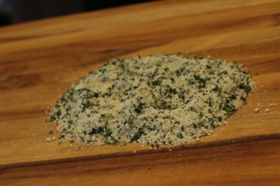 Paleo Italian Breadcrumbs