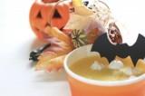 Spooky Pumpkin Pudding