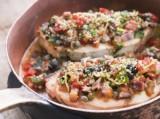 Sicilian Style Swordfish