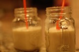 "Holiday ""spiked"" Egg Nog"