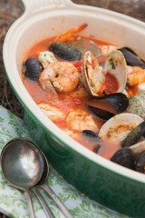 Tuscan Fish Soup