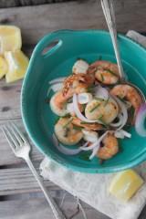 Tuscan Seafood Salad